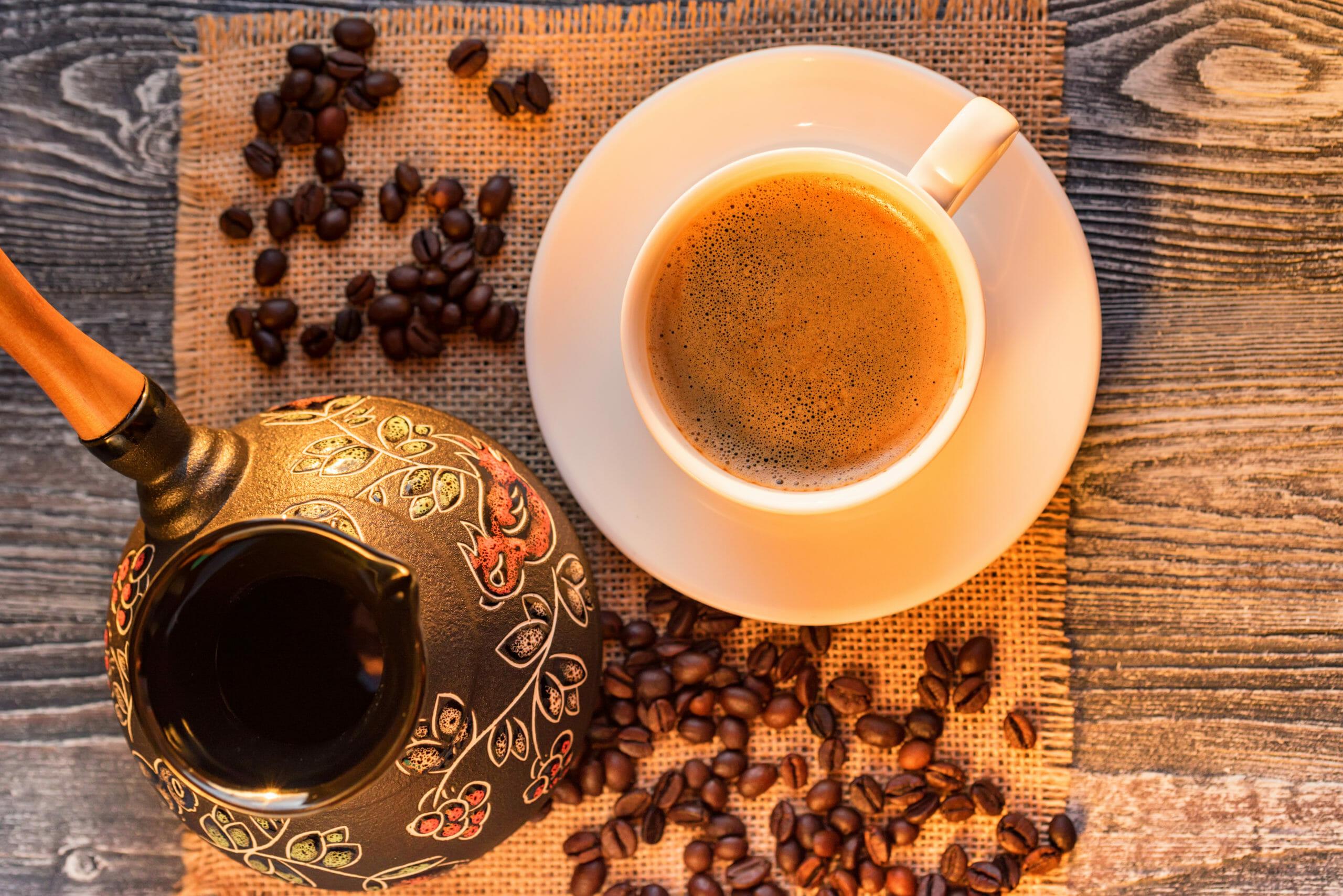 4 Retete de cafea pe care trebuie sa le experimentezi iarna asta