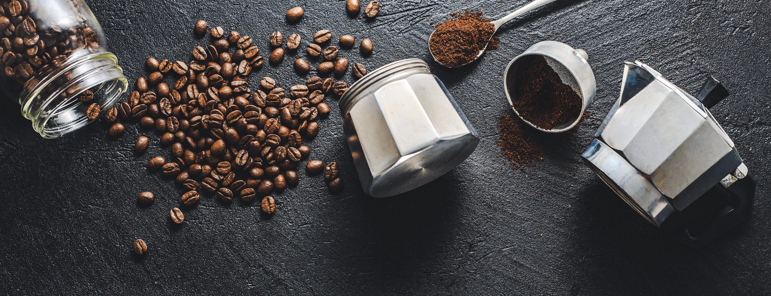 cum faci cafea tare la tine acasa