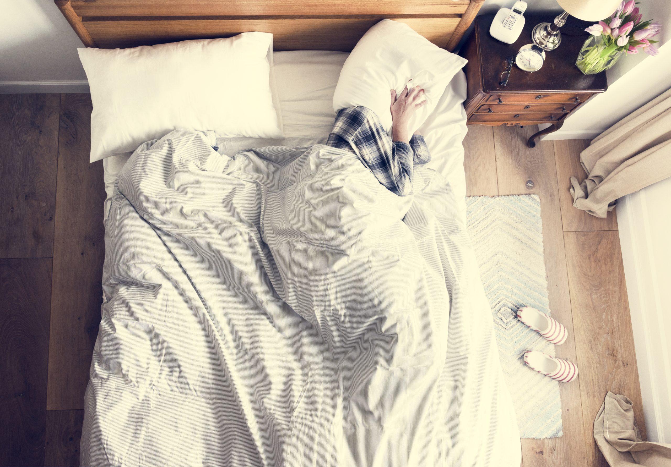 Cum sa adormi dupa ce ai baut cafea
