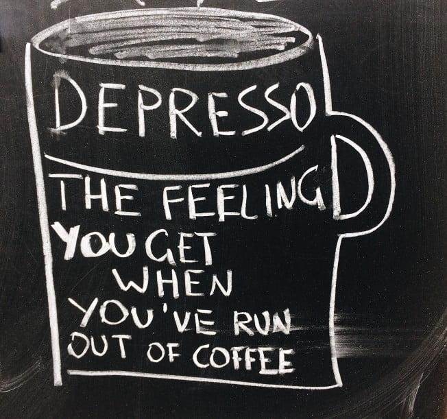 ceasca de cafea amuzanta coffeemap