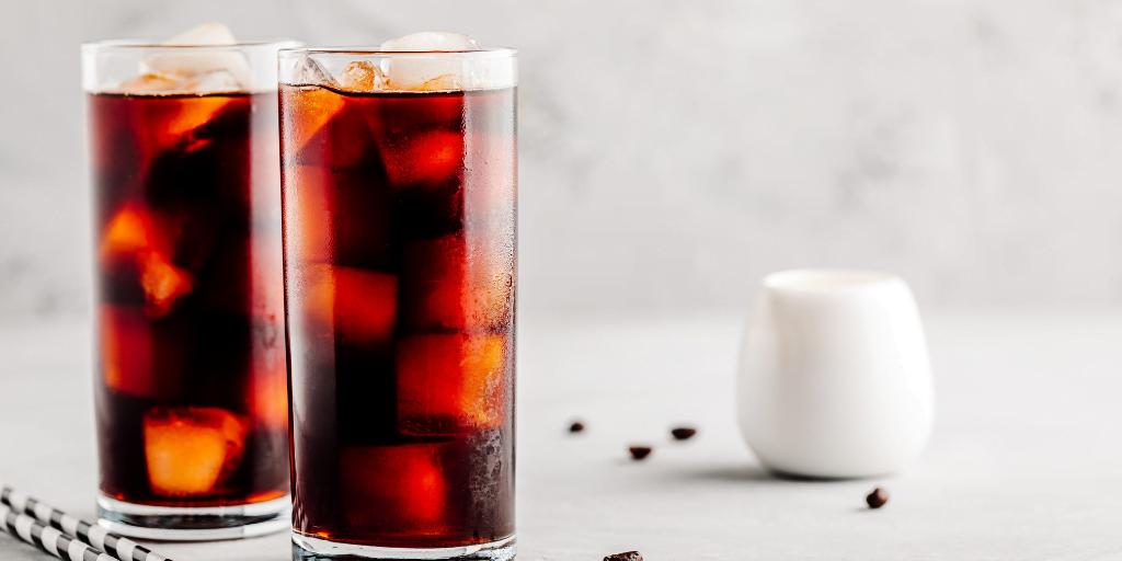 Cafea sau bauturi acidulate