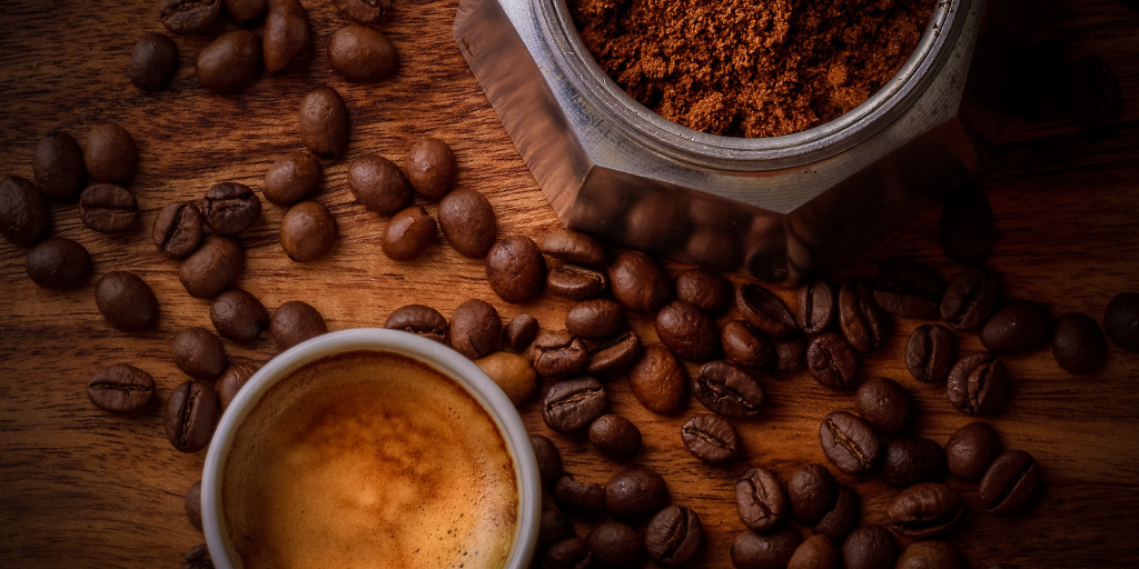 boabe de cafea coffeemap