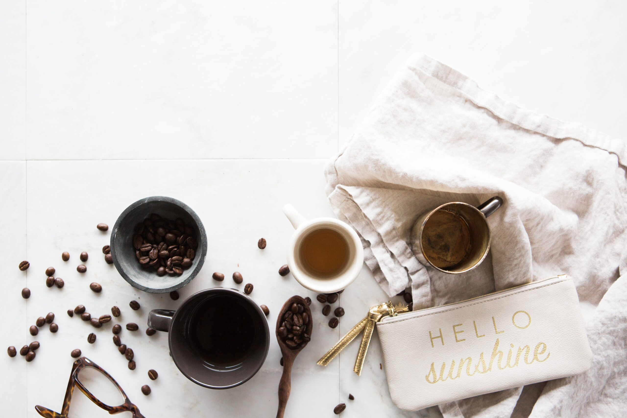 tipuri de cafea scumpa